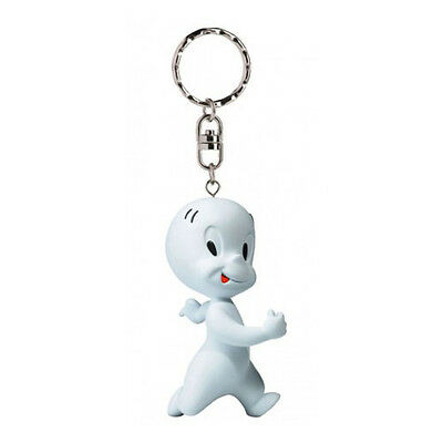 CASPER THE FRIENDLY GHOST figure KEYRING Demons & Merveilles KEY RING figurine