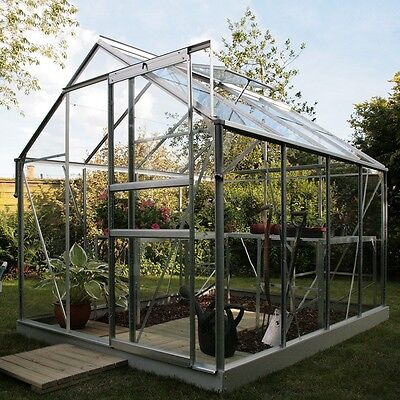 Greenhouse Package 6ft 2 x 7ft 8
