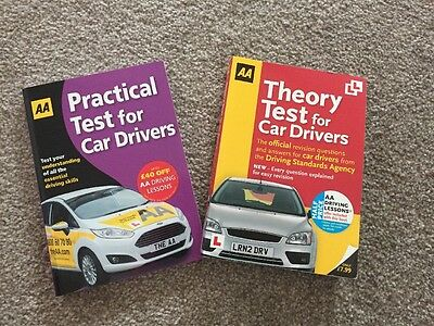 Official AA Practical And Theory Test For Car Drivers