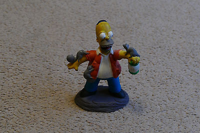 Homer Simpson Mystery Painted Figure | The Simpsons
