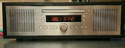 bluetooth stereo with cd and tuner