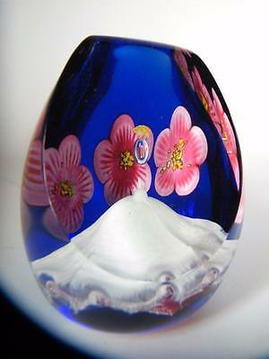 Stunning Bargain Limited Edition Prima Ballerina Caithness Paperweight 252/500