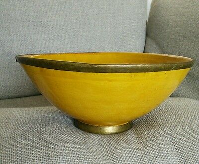 Moroccan Large Wall Decorative Dish or Fruit Bowl NO SHIPPING-COLLECTION ONLY