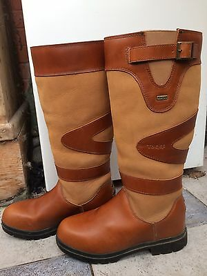 Toggi High grove Country Boots Size 7 / 41