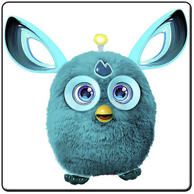 Brand New - FURBY CONNECT - TEAL  - Interactive Xmas Toy -Hasbro