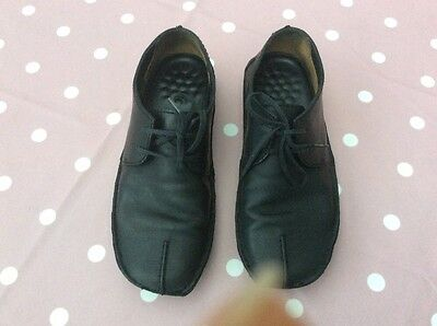 Chaussures A Lacets Clarks P.39