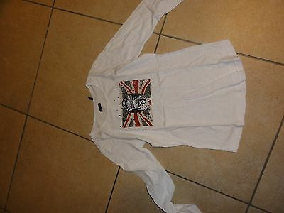 t-shirt ikks taille 12 ans