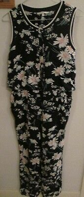 Girl's Jasper Conran Jumpsuit Age 13 Years