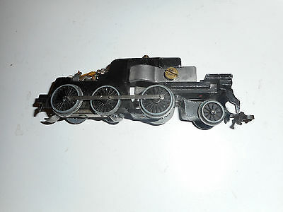 Hornby Dublo N2 tank locomotive chassis spare repairs no motor