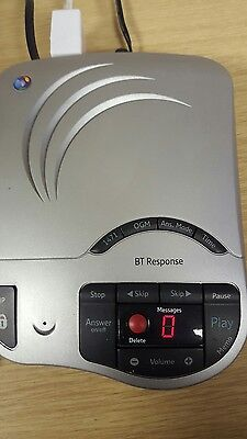 Bt response 75  Stand Alone Answer Phone