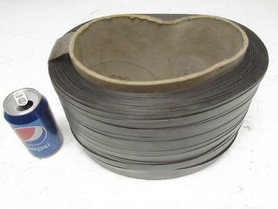 """Roll of 1,000 Ft. ++ Polyester Strapping Banding 5/8"""" x .020"""""""