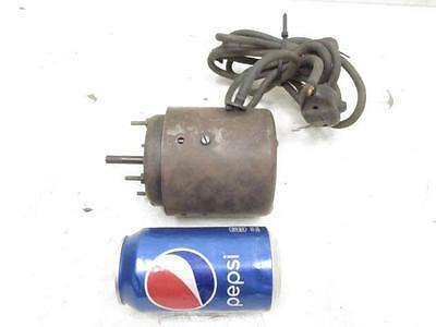 "1/10 HP?? 1 Phase 115 Volt Coolant Pump Replacement Electric Motor 5/16"" Shaft"