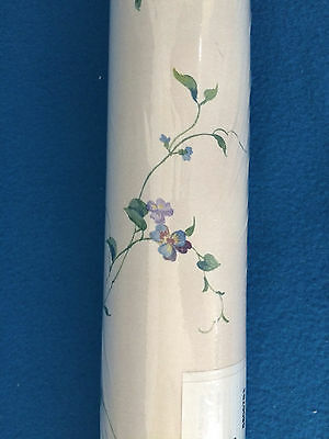 Village WALLPAPER Double Roll PATTERN NO: 5806793 Pre-pasted Made in England