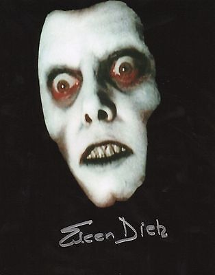 Authentic Signed Eileen Dietz 10 X 8 The Exorcist Photo... Real Signature...coa.