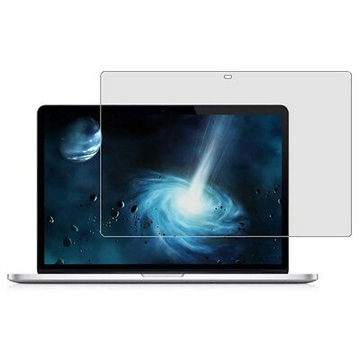 """Clear Film Screen Protector Cover Skin For Macbook Pro Air Retina11"""" 12''13"""" 15"""""""