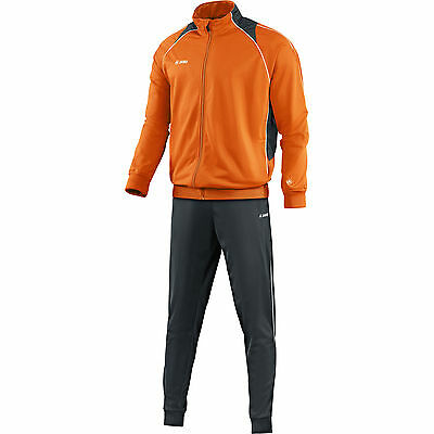 Jako bicolour Tracksuit Attack 2.0 9172-04 NOS 100% Polyester male NEW