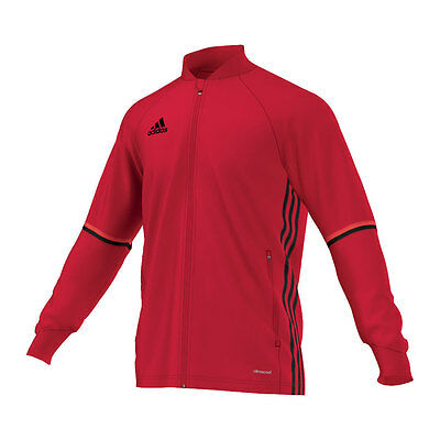 adidas bicolour Jacket Condivo 16 AB3070 FS16 100% Polyester male NEW