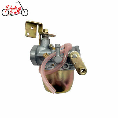 EZGO Golf Cart '89-'93 CARBURETOR Carb for TXT Marathon 23932-G1 Carb-018A 17564