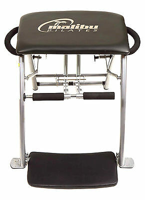 Malibu Pilates Exercise Chair New in Box