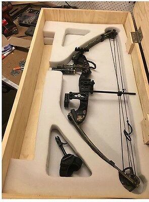 High Country Compound Bow RH