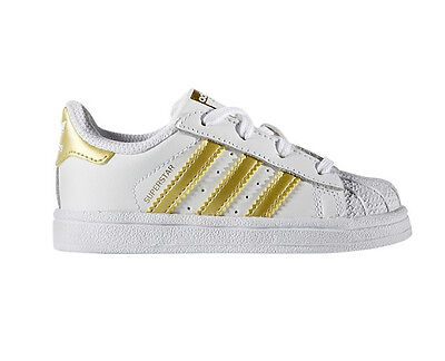 Adidas Superstar Foundation Scarpa Bambina Scarpe Sportive Kids BB7081