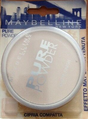Maybelline Cipria Pure Powder N.15