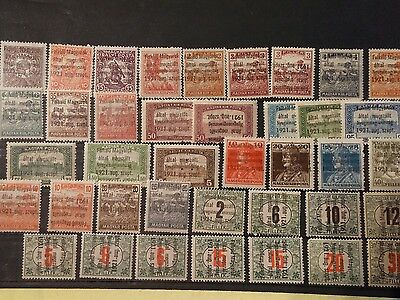 Western Hungary I. Stamps MNH 1921 #12