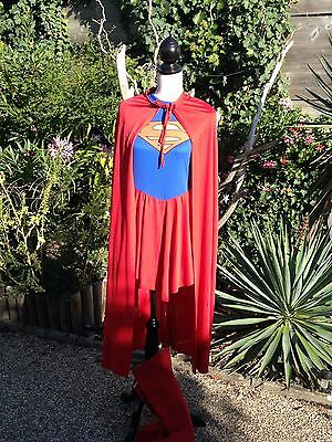 Déguisement Adulte Supergirl Taille M