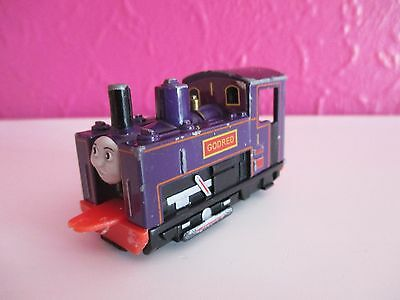 Vintage Ertl Die Cast - Godred Engine - From Thomas The Tank & Friends