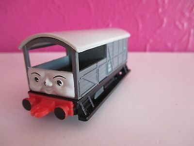 Vintage Ertl Die Cast - Toad Engine - From Thomas The Tank & Friends