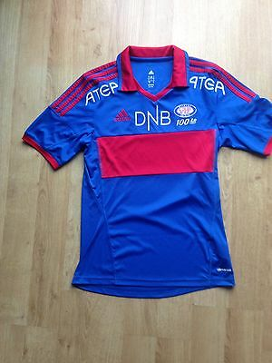 Stiftet VIF Football Shirt (Norwegian)