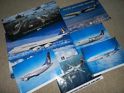 Aircraft posters and photos