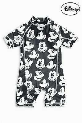 Next Baby Girl Disney Minnie Mouse Sun Swim Suit 1.5-2 Years BNWT!!