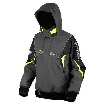 IMAX ATLANTIC RACE SMOCK Jacke Angeljacke Outdoorjacke NEU 2017