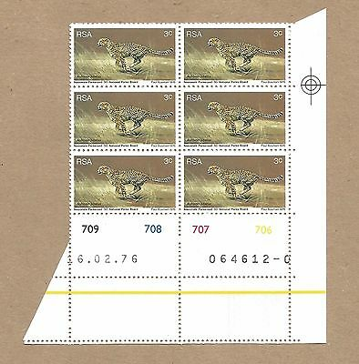 SWA: CBlock 6 MNH + FDC with Info Card + set 4 MNH + 14 used'Animals'. (Ref 935)