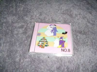 brother embroidery memory cards no 8