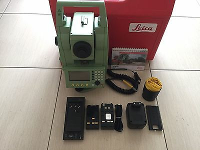 Leica TCR805power R100 TCR805 TOTAL STATION TCR805