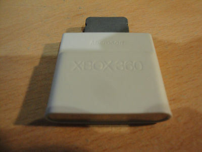 Official Microsoft XBOX 360 Memory Card - 512mb