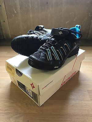 Specialized Tahoe Sport Women's Cycling Shoes Mountain Size 37 **Brand New**