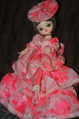 Handmade Cloth Doll,from Actress Billie Tyrell's Museum