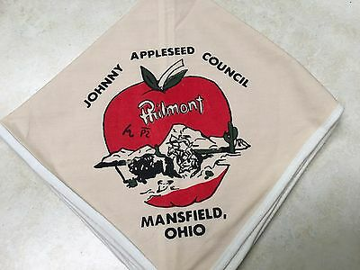 Johnny Appleseed Council Philmont Contingent Neckerchief