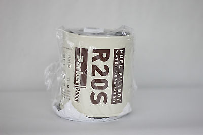 R20S - Racor Replacement Filter Element Spin-On