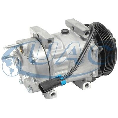 International Navistar Heavy Trucks NEW AC SD7H15 COMPRESSOR OEM 3547916C1
