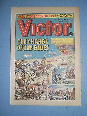Victor issue 670 dated December 22 1973