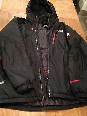 The North Face Summit Series Men Waterproof Jacket L