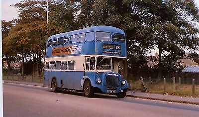 Bus Photograph; Great Yarmouth  10
