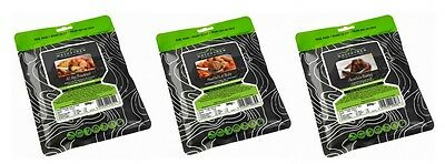 Wayfayrer Food Meals - All Day Breakfast, Meatballs Pasta, Chocolate Pudding RTE