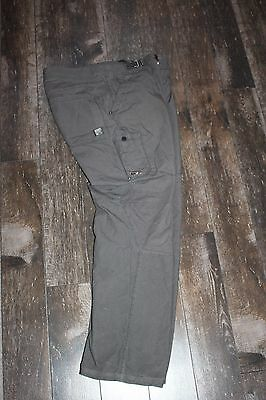 Outdoor Research Men's Cotton Trousers Size 34