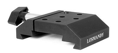 Losmandy DVA - D and V series dovetail adapter