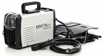 Kraft&Dele KD844 250AMP   IGBT inverter MMA / ARC  welder  / LED dispaly